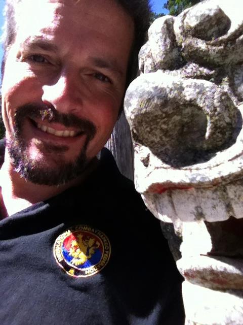 The Martial Arts Sage: Jack LR Williams