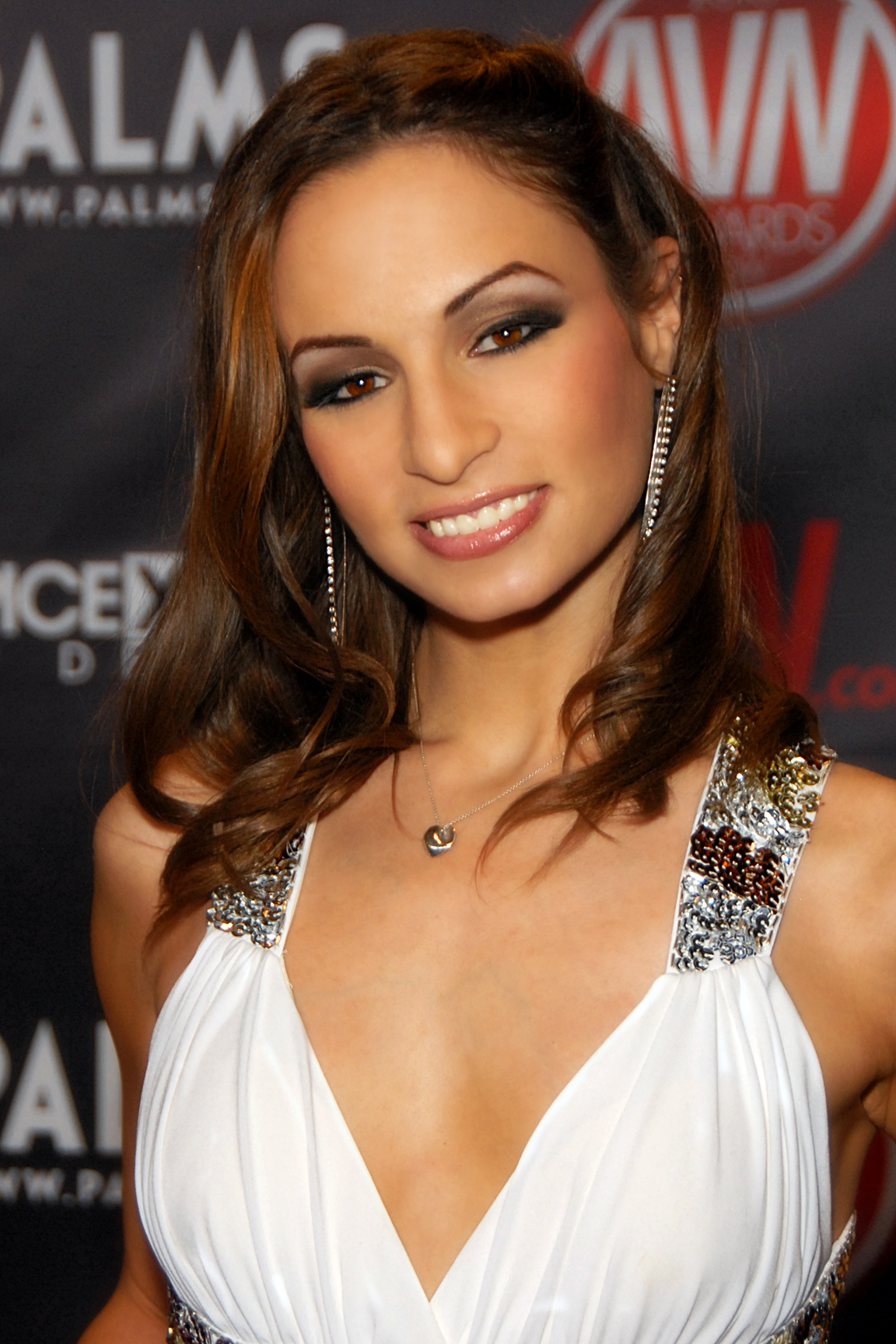 Meghan Wren (September 19, 1984 – April 2, 2016), known professionally as Amber Rayne, was an American pornographic actress. She died of an accidental drug overdose in April 2016. (Photo by Toglenn)