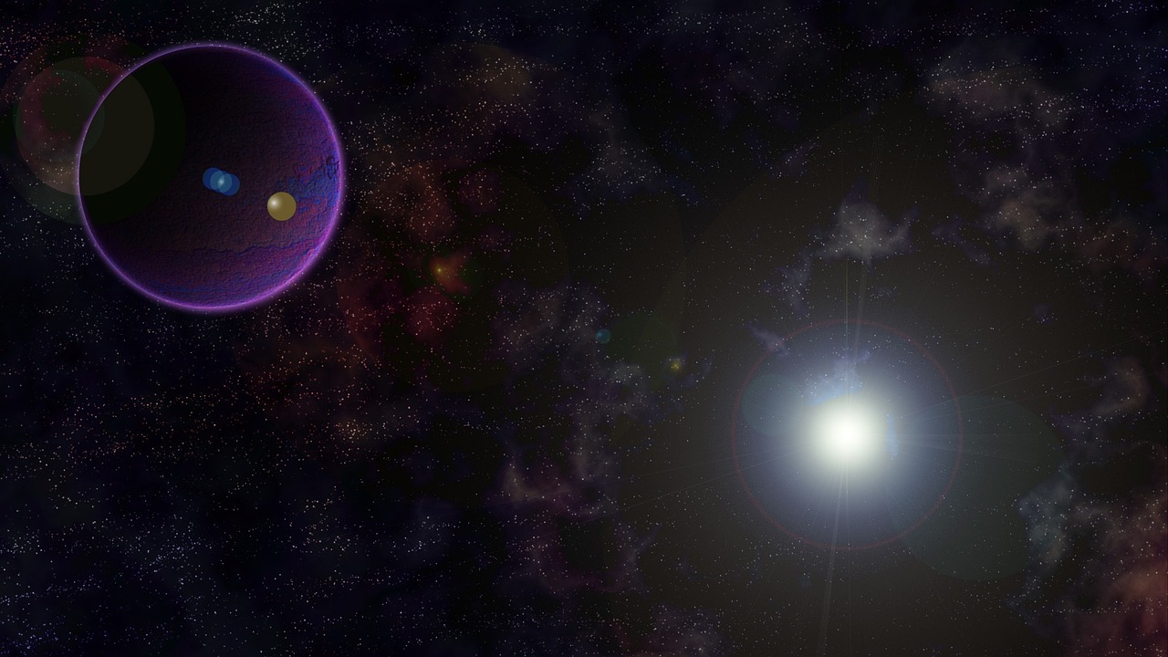 With the discovery of 60 new exoplanets, we still have a lot to explore.